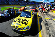 May 26, 2012: NASCAR Sprint Cup Coca Cola 600, Joey Logano, Joe Gibbs Racing , Jamey Price / Getty Images 2012 (NOT AVAILABLE FOR EDITORIAL OR COMMERCIAL USE