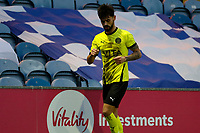 Macauley Southam-Hales. Stockport County FC 1-2 Notts County FC. Buildbase FA Trophy. 16.1.21