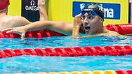 DE TULLIO Marco Italy ITA<br /> Gwangju South Korea 21/07/2019<br /> Swimming 4x100 freestyle relay men<br /> 18th FINA World Aquatics Championships<br /> Nambu University Aquatics Center <br /> Photo © Giorgio Scala / Deepbluemedia / Insidefoto