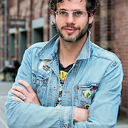 NLD/Amsterdam/20130828- Vara Najaarspresentatie 2013, Erik Dijkstra