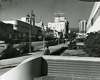 1938 Vine St. at Sunset Blvd.