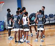 ST. LOUIS, MO June 8, 2018 - Nike Elite 100.  Rasheed Wallace. <br /> NOTE TO USER: Mandatory Copyright Notice: Photo by Jon Lopez / Nike