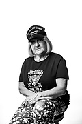 Eleonore J. Lawson<br /> Air Force<br /> E-8<br /> C-130 Crew Chief<br /> Air Delivery Rigger<br /> 04/20/74-04/11/06<br /> Vietnam War Era<br /> Desert Shield/Storm<br /> Bosnia/Kosovo<br /> OEF/OIF<br /> <br /> Photo by Stacy Pearsall