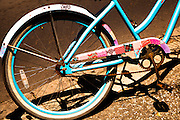 Cycling Lahaina