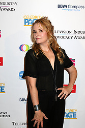 BEVERLY HILLS, CA - SEPTEMBER 15: Madchen Amick at the 2018 Television Industry Advocacy Awards, Sofitel Hotel in Beverly Hills, California on September 15, 2018. 15 Sep 2018 Pictured: Lea Thompson. Photo credit: DE/MPI/Capital Pictures / MEGA TheMegaAgency.com +1 888 505 6342