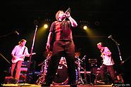 2005-03-12 The Civilians