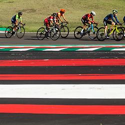 20200926: ITA, Cycling - UCI World Championship 2020, Day 3