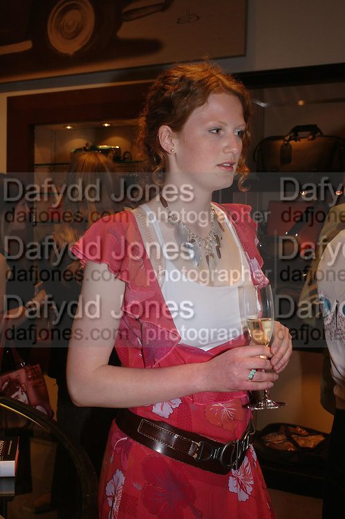 Amanda Robinson. Olivier Widmaier Picasso's book launch for Picasso: The Real Family Story.  Co-hosted by dunhill CEO Simon Critchell and Prestel Publishing -  Dunhill, 48 Jermyn Street, London, SW1, 6.30-8.30pm. ONE TIME USE ONLY - DO NOT ARCHIVE  © Copyright Photograph by Dafydd Jones 66 Stockwell Park Rd. London SW9 0DA Tel 020 7733 0108 www.dafjones.com