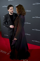 February 28, 2019 - Paris, France, FRANCE - Kit Harington - Susan Sarandon (Credit Image: © Panoramic via ZUMA Press)