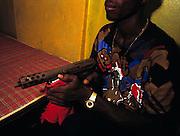 Jamaican Guns