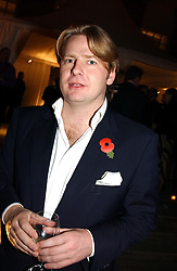 CHESTER KING at a party hosted by Bentley motorcars held at The Orangery, Kensington Palace, London on 3rd November 2004.<br /><br />NON EXCLUSIVE - WORLD RIGHTS