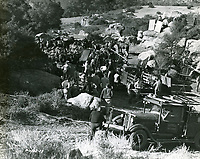 1947 Filming at Republic Studios