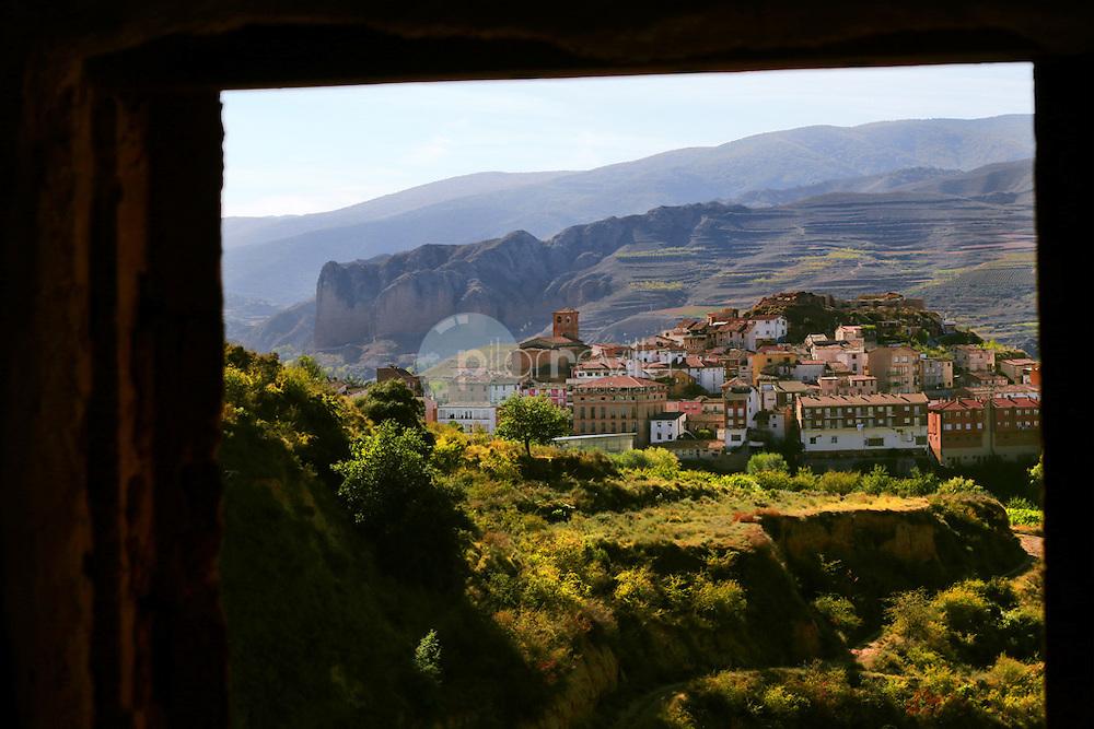 Nalda. La Rioja ©Daniel Acevedo / PILAR REVILLA