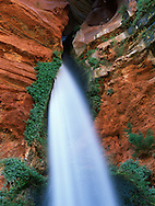 Deer Creek Falls, Grand Canyon AZ
