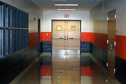 The Exit door