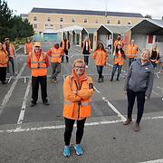 25.9.2020 Volunteer Ireland  Citywest HSE Test Centre