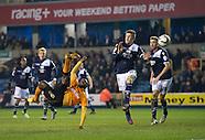 Millwall v Wolverhampton Wanderers 050313
