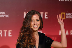November 8, 2016 - Roma, RM, Italy - Italian actress Laura Adriani during Red Carpet of the premier of Mars, the largest production ever made by National Geographic  (Credit Image: © Matteo Nardone/Pacific Press via ZUMA Wire)