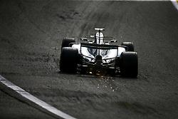August 25, 2017 - Spa-Francorchamps, Belgium - Motorsports: FIA Formula One World Championship 2017, Grand Prix of Belgium, .#77 Valtteri Bottas (FIN, Mercedes AMG Petronas F1 Team) (Credit Image: © Hoch Zwei via ZUMA Wire)