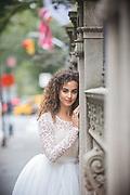 New York Bride Shoot