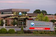 Centra Gretna Medical Center