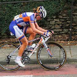Boels Rental Ladies Tour Bunde-Valkenburg again an attack off Annemiek van Vleuten