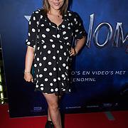 NLD/Amsterdam/20181003 - IMAX 3D vertoning Venom, Mascha Feoktistova