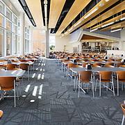 Boldt- UCD Tercero Dining Hall