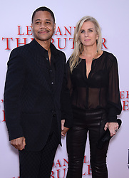 Aug. 12, 2013 - Los Angeles, California, U.S. - Cuba Gooding Jr. & Sara Kapfer arrives for the premiere of the film 'The Butler' at the Regal theater. (Credit Image: © Lisa O'Connor/ZUMAPRESS.com)