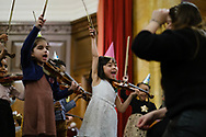 The Nucleo Project 7th Anniversary Concert. London, Wed 12th Feb. 2020.(Photos/Ivan Gonzalez)