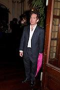 TOM HOLLANDER, ICA Annual Institute of Contemporary Arts Fundraising Gala. Koko's Camden. London. 24 March 2010