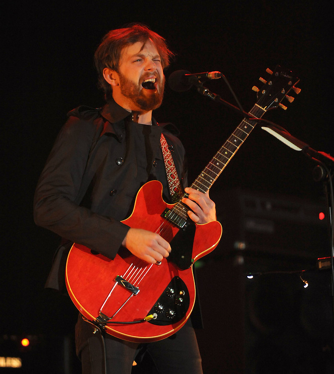 Oxegen Festival Dublin <br />Kings of Leon <br /><br />Code - 351797<br /><br />www.expresspictures.com<br />Express Syndication<br />+44 870 211 7661/2764/7903/7884/7906