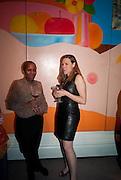HELEN EKA; RITA MATOS, Can we Still Be Friends- by Alexandra Shulman.- Book launch. Sotheby's. London. 28 March 2012.