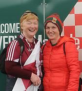 May 2018 Connacht Championship Mayo v Galway