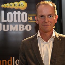 22-12-2016: Wielrennen: Presentatie Lotto Jumbo: Rijswijk<br /> Richard Plugge