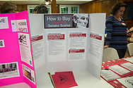 """Display at the """"Ear of Steve"""" fundraising event in Abita Springs on June 11."""