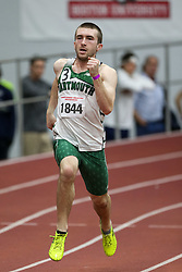 Plante, Dartmouth, 500<br /> Boston University Athletics<br /> Hemery Invitational Indoor Track & Field