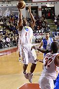 DESCRIZIONE : Roma Lega serie A 2013/14 Acea Virtus Roma Banco Di Sardegna Sassari<br /> GIOCATORE : Jordan Taylor<br /> CATEGORIA : tiro <br /> SQUADRA : Acea Virtus Roma<br /> EVENTO : Campionato Lega Serie A 2013-2014<br /> GARA : Acea Virtus Roma Banco Di Sardegna Sassari<br /> DATA : 22/12/2013<br /> SPORT : Pallacanestro<br /> AUTORE : Agenzia Ciamillo-Castoria/ManoloGreco<br /> Galleria : Lega Seria A 2013-2014<br /> Fotonotizia : Roma Lega serie A 2013/14 Acea Virtus Roma Banco Di Sardegna Sassari<br /> Predefinita :
