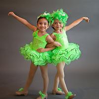 { the Mier Ballerinas }