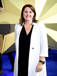Executive Producer Victoria Alonso attending the Captain Marvel European Premiere held at the Curzon Mayfair, London. Picture date: Wednesday February 27, 2019. Photo credit should read: Ian West/PA Wire