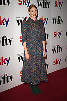 Rosalie Craig at the Sky Women in Film and Television awards, London, UK