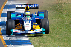 2004 Rd 01 Australian Grand Prix