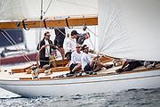 © Maria Muina I SailingShots.es: Sail Racing PalmaVela. May, 6th 2018.