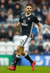 Fulham's Sean Kavanagh