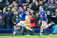 Everton v Arsenal 131216
