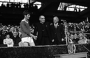 07/09/1969<br /> 09/07/1969<br /> 7 September 1969<br /> All-Ireland Minor Final: Kilkenny v Cork at Croke Park, Dublin.