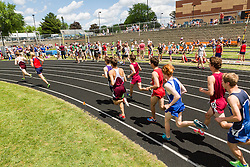 Maine State Track & Field Meet, Class B: boys 1600 meters