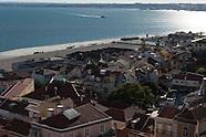 LSB111A Lisbon cityscapes