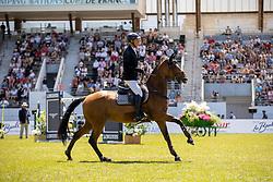Houtzager Marc, NED, Sterrehofs Calimero<br /> Grand Prix Longines De La Ville De La Baule<br /> CSIO La Baule 2021<br /> © Hippo Foto - Dirk Caremans<br />  13/06/2021