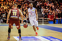 Mike Green - 27.03.2015 - Paris Levallois / Orleans - 25eme journee de Pro A<br />